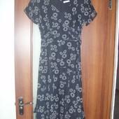 Красивое платье 14 размер Новое состояние