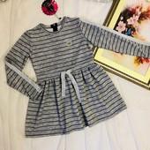 Оригінальні платтячка для красунечок Всі дівчатка люблять покрутитись Супер на весну Якість супер