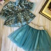 Вони неймовірні Оригінальні дорогі модні стильні вишукані костюмчики для дівчаток Виглядають супер