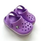 Распродажа!Crocs, оригинал,не упустите шанс, такой цены больше не будет!