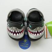 Распродажа!Crocs, оригинал, светящиеся,не упустите шанс, такой цены больше не будет!