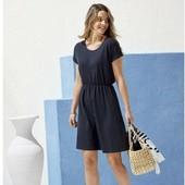 Легкое платье Esmara®, Германия, р. евро L 44/46, в коробке. (замеры в описании)