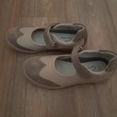 Туфли Чао Италия полностью кожа