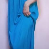 Шикарное летние платье