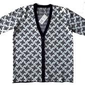 Блуза-жакет Cos (Швеция) Качество! размер L (см. замеры)