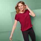 Женская футболка Tchibo(Германия), наш 50-52 (44/46 евро)