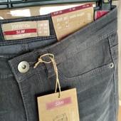 Зауженные джинсы слим, новые с бирками