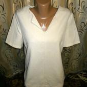 Элегантная женская блуза из фактурной ткани betty jackson black