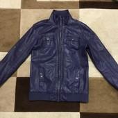 Куртка эко кожа рост 170/176