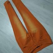 мега стильные джинсы р.46/48 прекрасного сост.