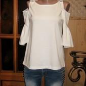 Качество!!! Шикарная блузочка от Kids by Lindex, 12-14+- лет, в хорошем состоянии