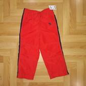 ❤️ Суперские спортивные штаны на подкладке. Размер 3 Т. Единственные!