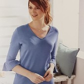 Blue motion feinstrickpullover нежный, мягкий пуловер