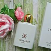 Trussardi Donna, оригинал!! 5мл, плюс подарок!!!