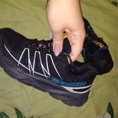 Sayota 36р 23.5см кроссовки в хорошем состоянии