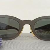 Очки солнцезащитные Ives Saint Laurent Италия оригинал