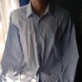 Мужская рубашка, р.40 L/XL