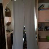 Лёгкие, удобные бежевые брюки Marcs&Spenser. P. 16/xxl