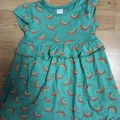 Платье 3-4 года.
