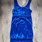 Новое платье на 10-11 лет