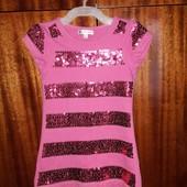 Разружаю шкаф. Смотрим и другие лоты❤️ Классное платье с паетками р.122