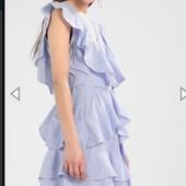 Платье y.a.s. M новое хлопок!