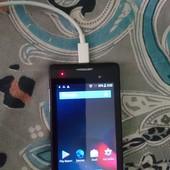 Смартфон ZTE v815w. Не работает тачскрин.