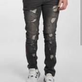 Мужские джинсы W32 L34 новые