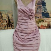 Нарядное платье, Terry, размер L.