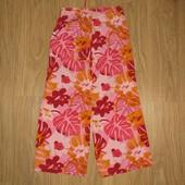 Много лотов,штаны для девочки,р.122-128,качество!Как новые,смотрите описание и другие лоты