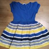 Платье 6-7 лет.