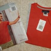 мужская футболка от Watsons.