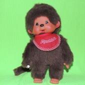 Monchhichi игрушка-обезьянка как новая