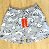 Очень классные пижамные шортики, размер L
