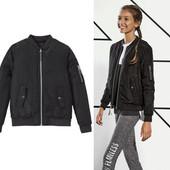 Германия Pepperts куртка деми на девочку 146