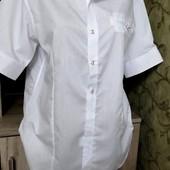 Собираем лоты!! Рубашка - блуза, размер xl