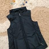 Детская жилетка Tchibo, рост 122-128 см в идеале