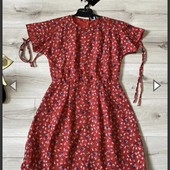 Платье prettylittlething 8p Новое