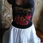 Женская летняя юбка. Размер M.
