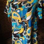Красивая блуза на лето, 10 розмір