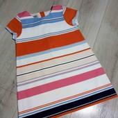 Платье фирмы Next,на 1,5-2года.В хорошем состоянии.