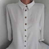 Симпатичная блузочка,интересного дизайна.