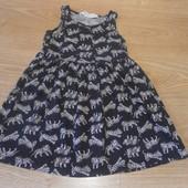 Платье H&M состояние очень хорошее