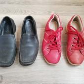 Женская обувь. Размер 37