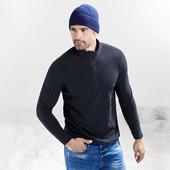 ⚙ Комфортная куртка-олимпийка из микрофлиса от Tchibo( Германия), размеры наши: 56-58 (XL евро)