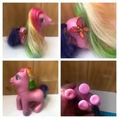 Пони оригінал