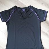 Функциональная женская футболка Сrivit! Германия! М евро 40-42