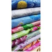 Снова в наличии! Одеяло - покрывало 2 в 1 с 3D рисунком! Атлас+бязь! Размер 200*220 (Евро)