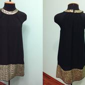 Красивые вечерние платья тм Zara,Benetton и др., р. 42-46.Одно на выбор