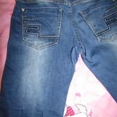 Качественные джинсы Taurus 140р в отличном состоянии!